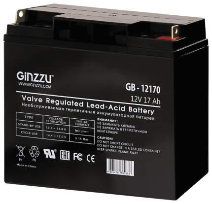 Аккумулятор для ИБП Ginzzu GB-12170