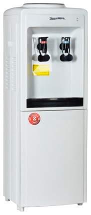 Кулер для воды Aqua Work 0,7-LW/B Белый