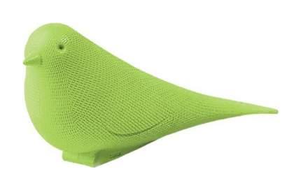 Подпорка для двери Qualy Dove зеленая