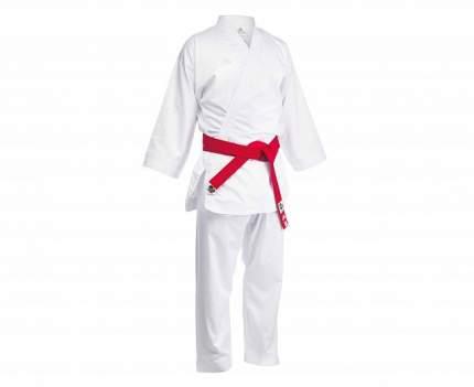 Кимоно для карате Adidas Adizero WKF белое 165 см