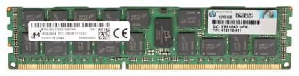 Оперативная память HP 672631-B21