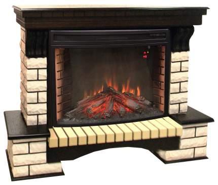 Электрокамин Real Flame Country 10011280