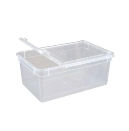 Контейнер для рептилий TRIXIE, пластик, 18 x 12 x 7 см