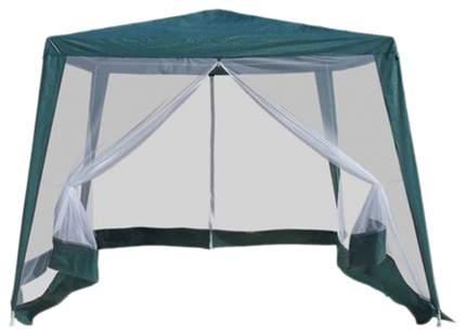Садовый шатер Afina AFM-1035NA Green 300 х 300 см