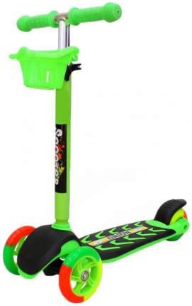Самокат детский R-Toys Midi Orion 164в5 Салатовый