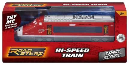 Скоростной поезд HTI 1370061