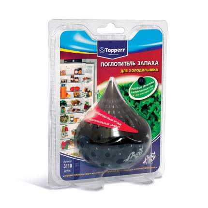 Поглотитель запаха Topperr 3110