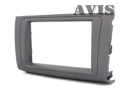 Переходная рамка 2DIN AVS500FR (#124) для SUZUKI