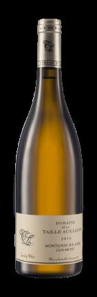 Вино Clos Michet, Domaine La Taille Aux Loups, 2016 г.