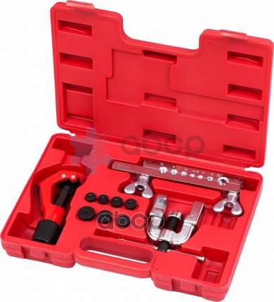 МАСТАК набор для развальцовки тормозных трубок 475-127 мм кейс 10 предметов 102-12416C