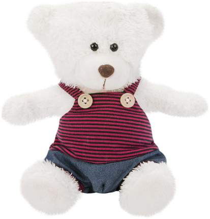 Мягкая игрушка Fluffy Family Мишка в штанишках 681557