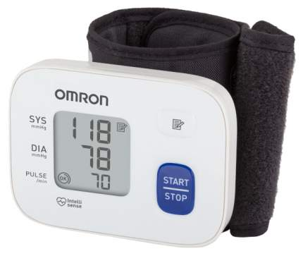 Тонометр OMRON RS1 автоматический на запястье