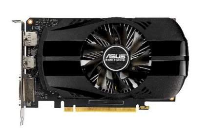 Видеокарта ASUS GeForce GTX 1650 PH-GTX1650-4G