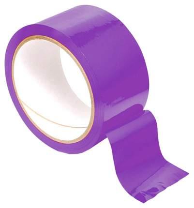 Клейкая лента для связывания Pipedream Pleasure Tape 10,6 м фиолетовый
