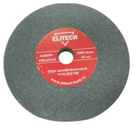 круг шлифовальный ELITECH 1110.002100