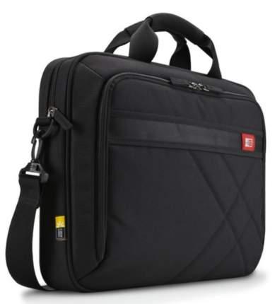 Сумка для ноутбука CaseLogic DLC-115 Black