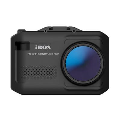Видеорегистратор автомобильный iBOX F5 WiFi SIGNATURE A12