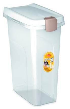 Емкость для хранения корма Stefanplast 6 кг/15 л