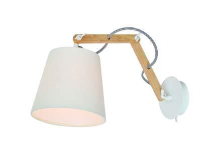Спот Arte Lamp A5700AP-1WH e14