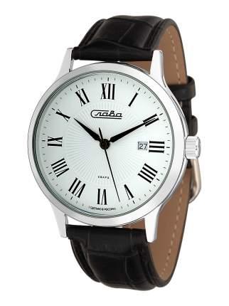 Наручные кварцевые часы Слава Традиция 1261387/2115-300