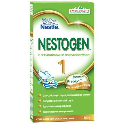 Молочная смесь Nestogen 1 от 0 до 6 мес, 350 г