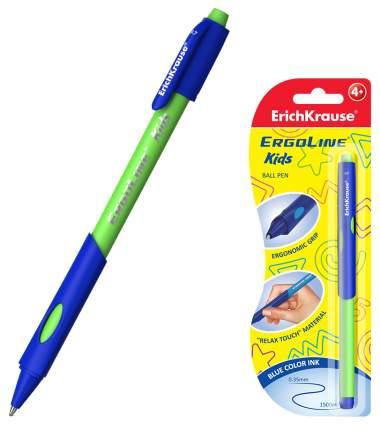 Ручка Шариковая ErichKrause Ultra Glide Ergoline Kids