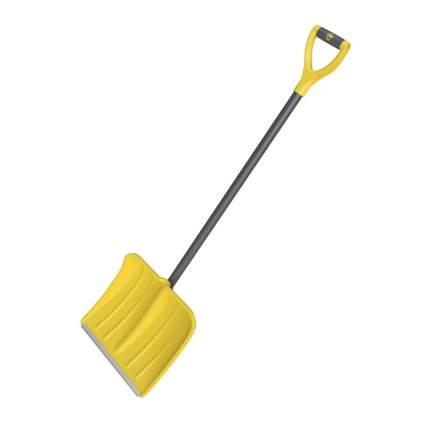Лопата для уборки снега Cicle Жук Скиф 15113 с черенком