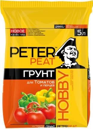 Грунт для овощей Peter Peat 11807 5 л