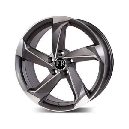 Колесные диски Replica FR R18 8J PCD5x112 ET39 D66.6 206326463