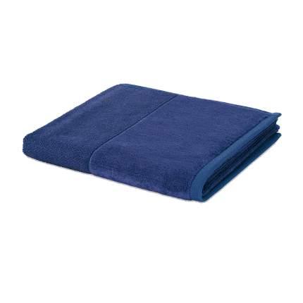Банное полотенце, полотенце универсальное Move BAMBOO LUXE синий