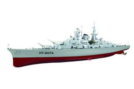 Радиоуправляемая игрушка Heng Tai Русский эсминец 3827