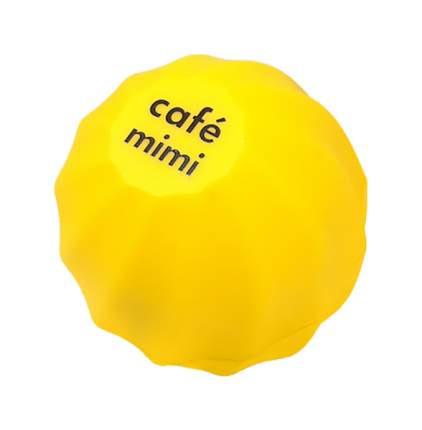 Бальзам для губ Cafe Mimi Манго