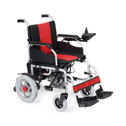 Кресло-коляска Армед ФС111А с электроприводом