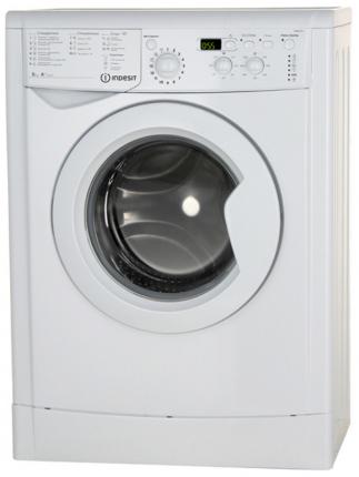Стиральная машина Indesit IWSD 51051 CIS