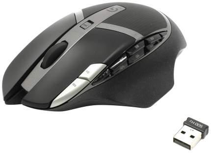 Беспроводная мышка Logitech G602 Silver/Black (910-003821)