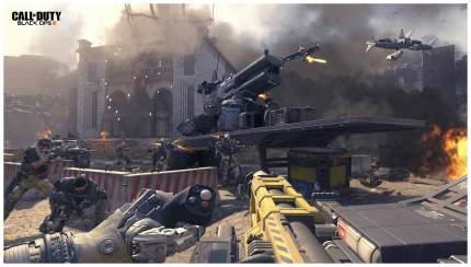 Игра Call of Duty: Black Ops III для PlayStation 4