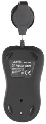 Проводная мышка A4Tech N-60F-2 Black