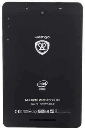 Планшет Prestigio MultiPad Color 2 PMT3777 16Gb 3G Black