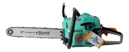 Бензиновая цепная пила Sturm! GC99372B