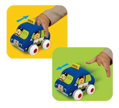 Набор машинок K'S Kids 4 шт. KA459