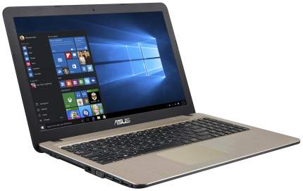 Ноутбук ASUS VivoBook Max X541SA-XX327T (90NB0CH1-M04750)