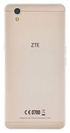 Смартфон ZTE Blade V7 Max 32Gb Gold