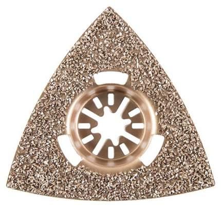 Сегментный пильный диск по керамике для реноватора Hammer 54513