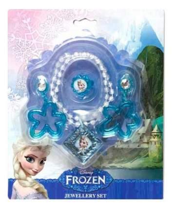 Принцессы 82543 набор украшений из серии холодное сердце