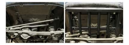 Защита рулевых тяг АвтоБРОНЯ для UAZ (222.06321.1)