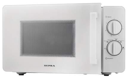 Микроволновая печь соло Supra MWS-2103MS white
