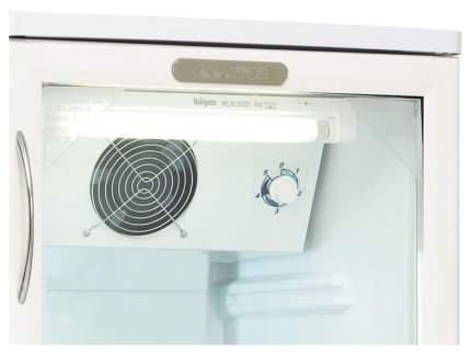 Холодильная витрина Саратов 501-02 КШ-160 Белый