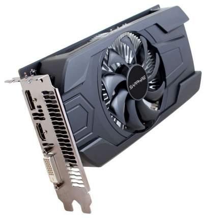Видеокарта SAPPHIRE Technology Radeon RX 460 (11257-11-20G)