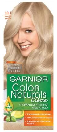 Краска для волос Garnier Color Naturals 10.1 Белый песок