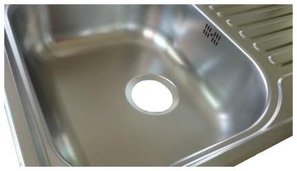 Мойка для кухни из нержавеющей стали Blanco Tipo 45 S Compact 513441